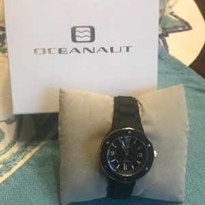 Oceanaut Black Watch